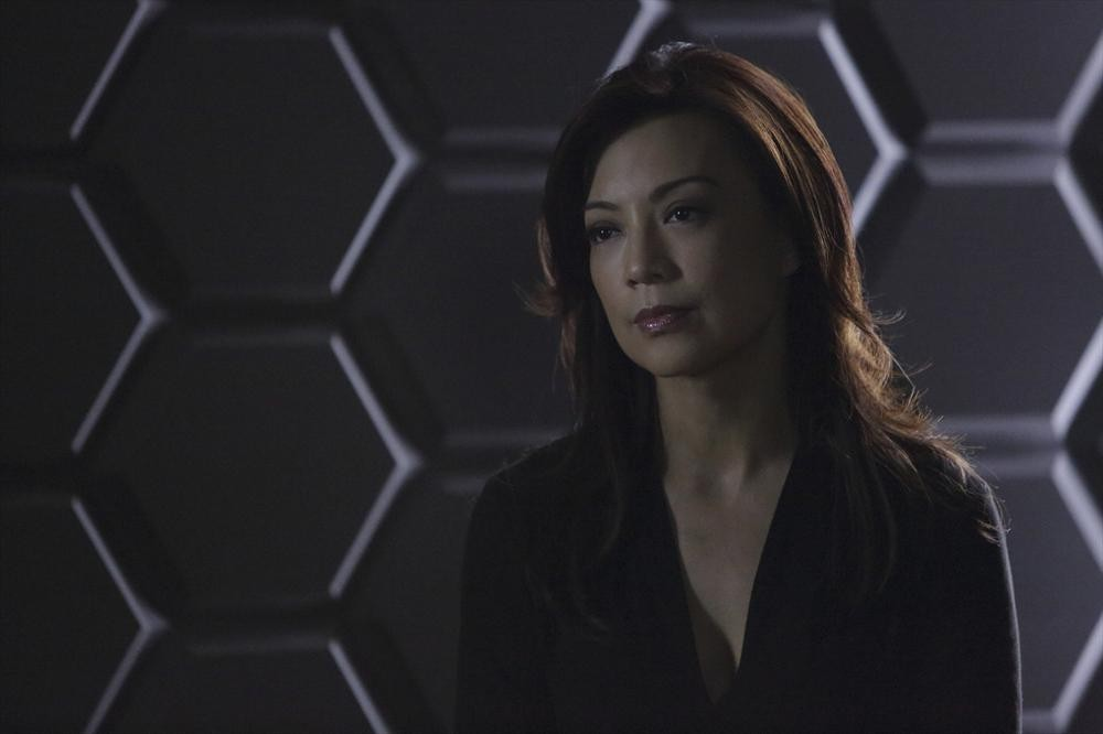 "MARVEL'S AGENTS OF S.H.I.E.L.D. - ""One of Us"""