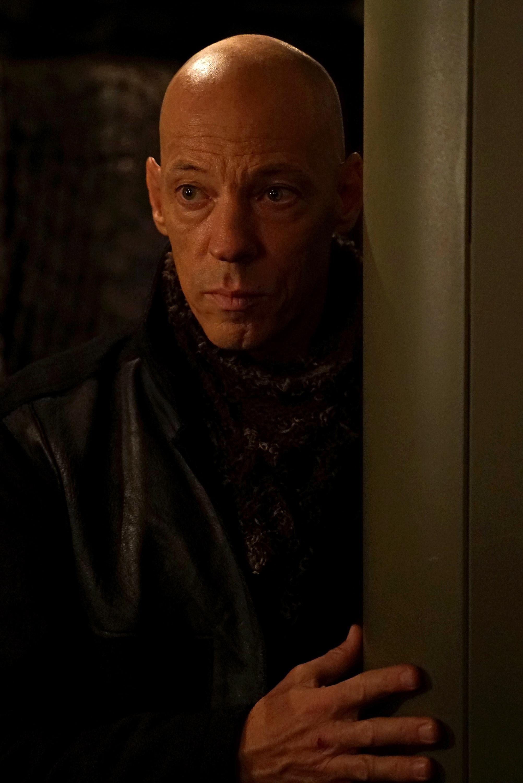 "MARVEL'S AGENTS OF S.H.I.E.L.D. - ""Best Laid Plans"""