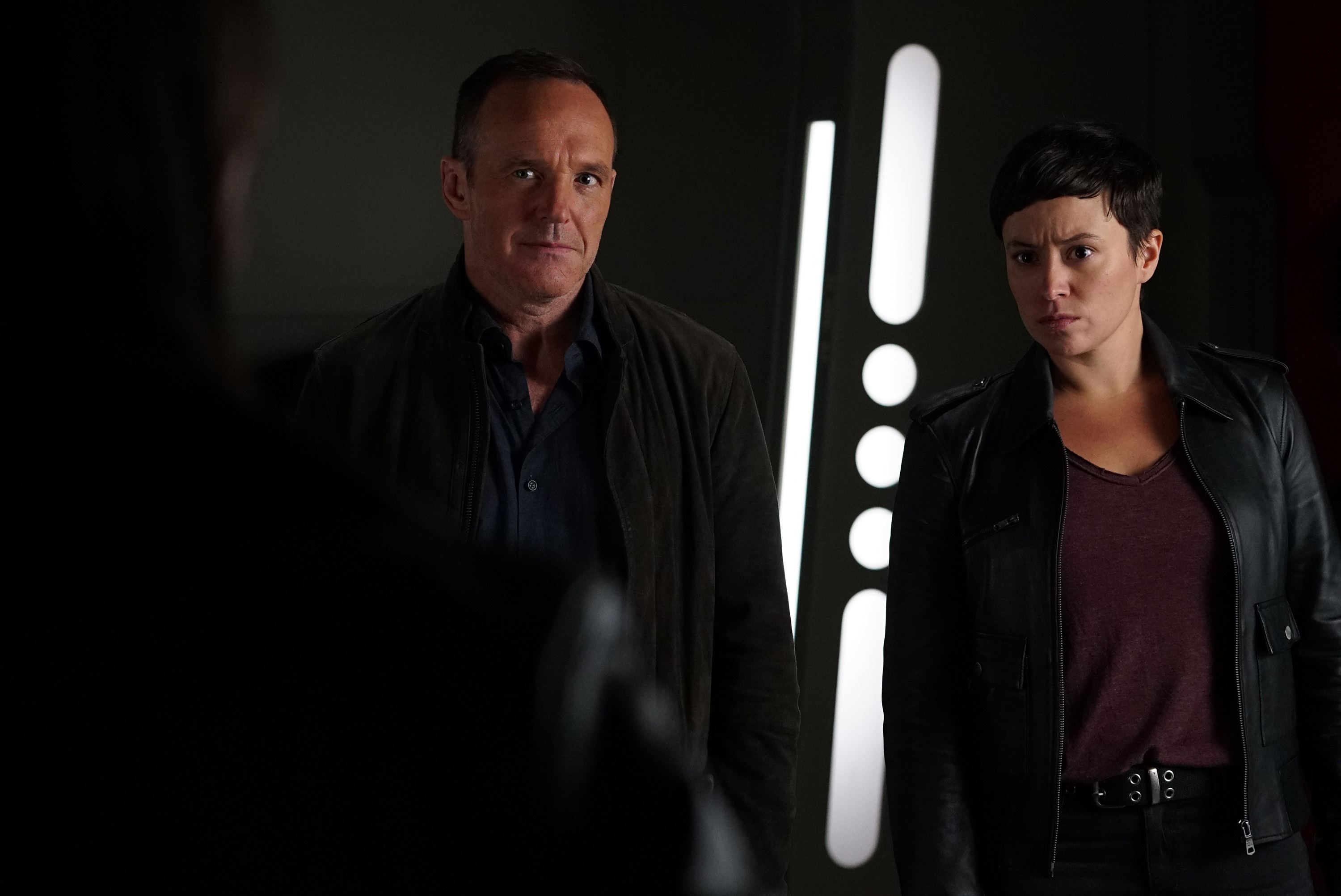 """MARVEL'S AGENTS OF S.H.I.E.L.D. - """"The Devil Complex"""""""