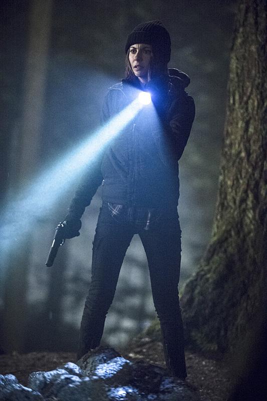 """Arrow -- """"The Return"""""""