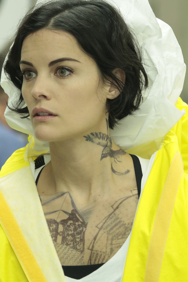 "BLINDSPOT -- ""Bone May Rot"""
