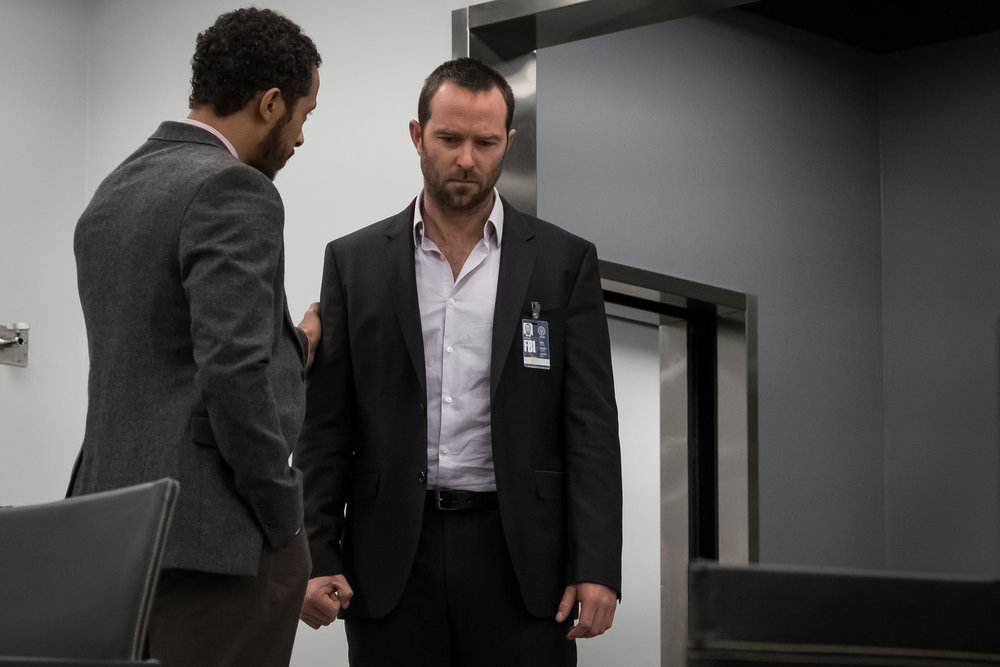 "BLINDSPOT: ""Why Await Life's End"""
