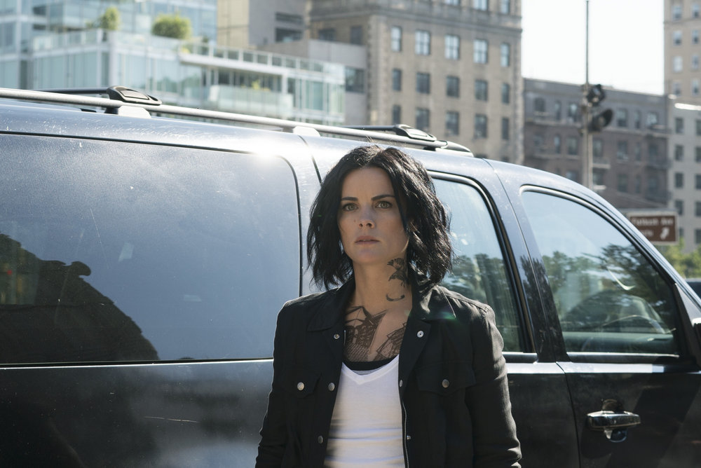 "BLINDSPOT ""Hero Fears Imminent Rot"""