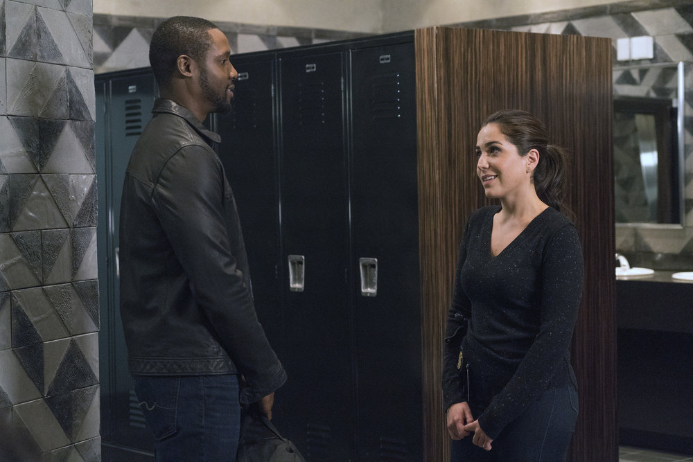"BLINDSPOT -- ""Named Not One Man"""