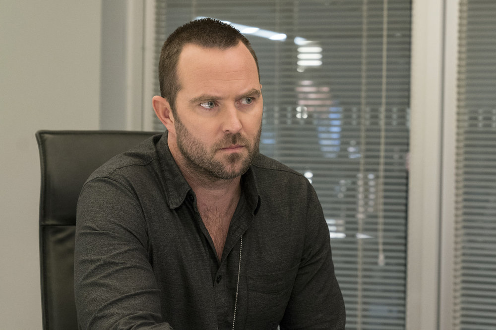 "BLINDSPOT -- ""Deductions"""