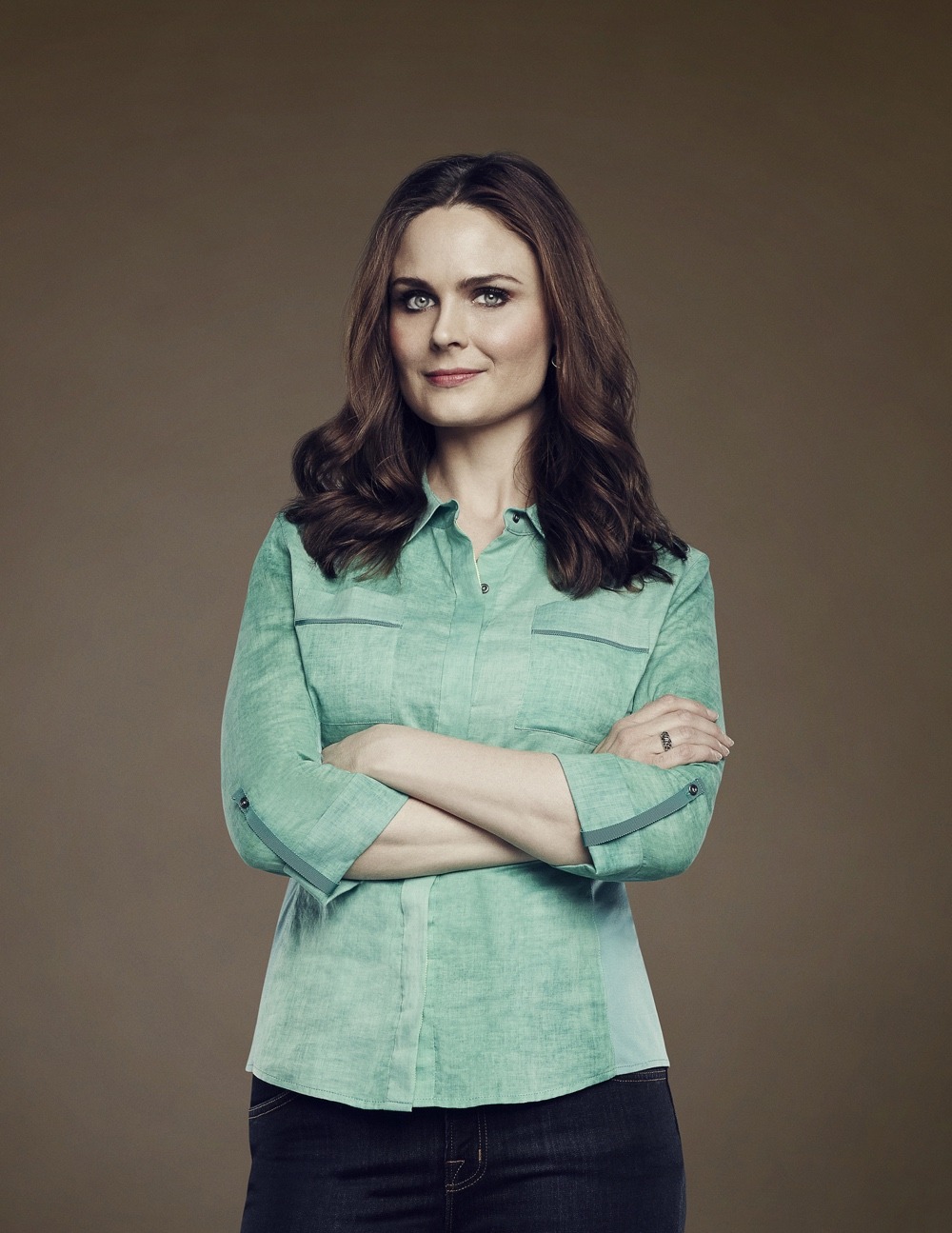 BONES Season 11 Cast Promotional Photos