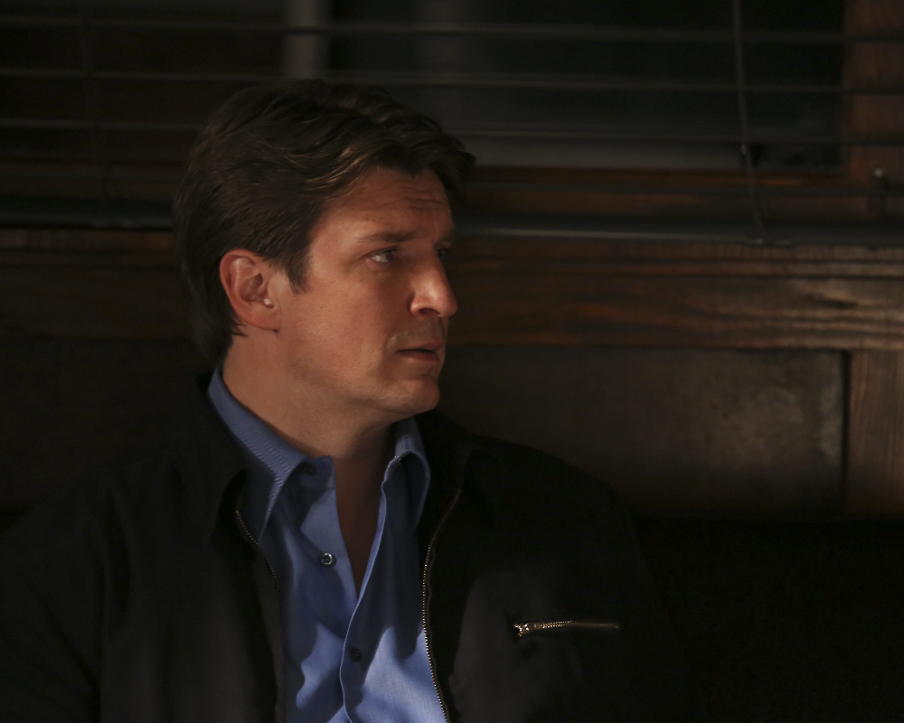 """CASTLE - """"Hell to Pay"""""""