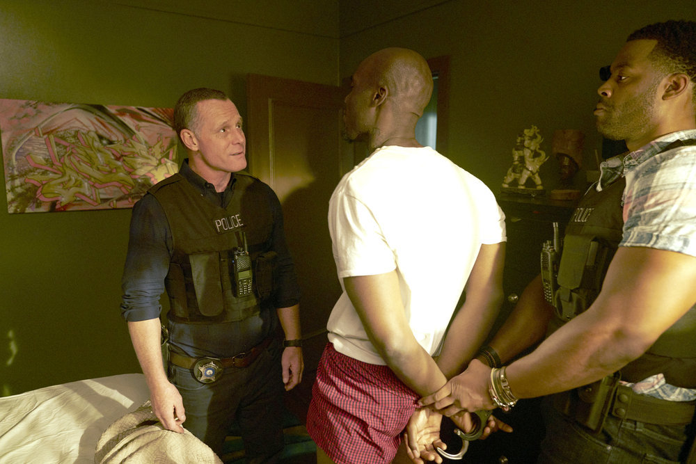 "CHICAGO P.D. -- ""Reform"" Episode 5.01"
