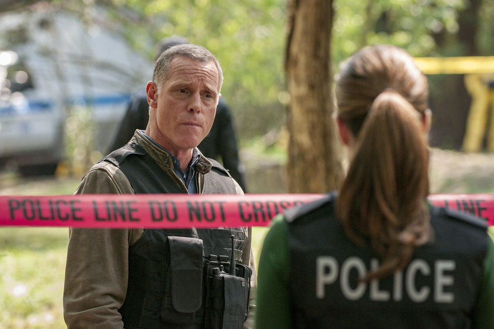 "CHICAGO P.D. Episode 5x05 ""Home"""