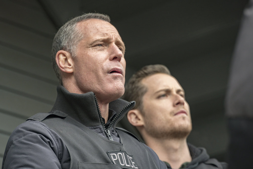 """CHICAGO P.D. -- """"Chasing Monsters"""""""