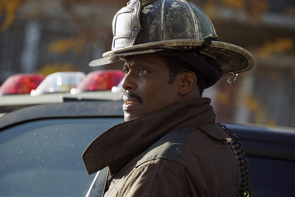 """CHICAGO FIRE -- """"The People We Meet"""""""