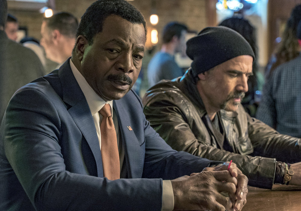 """CHICAGO P.D. -- """"Favor, Affection, Malice Or Ill-Will"""""""