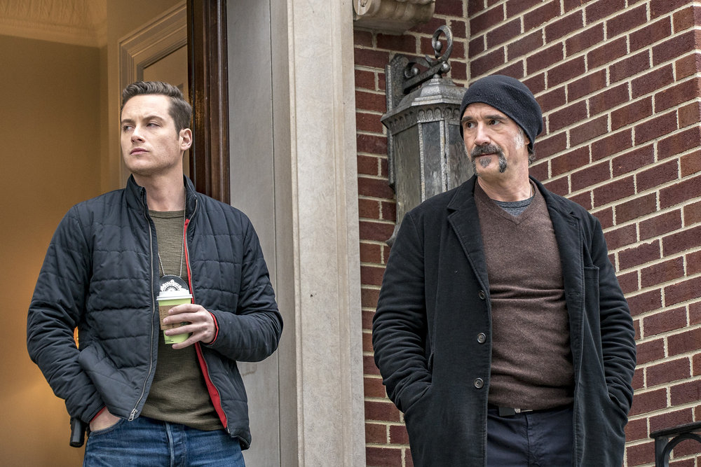 """CHICAGO P.D. -- """"Grasping For Salvation"""""""