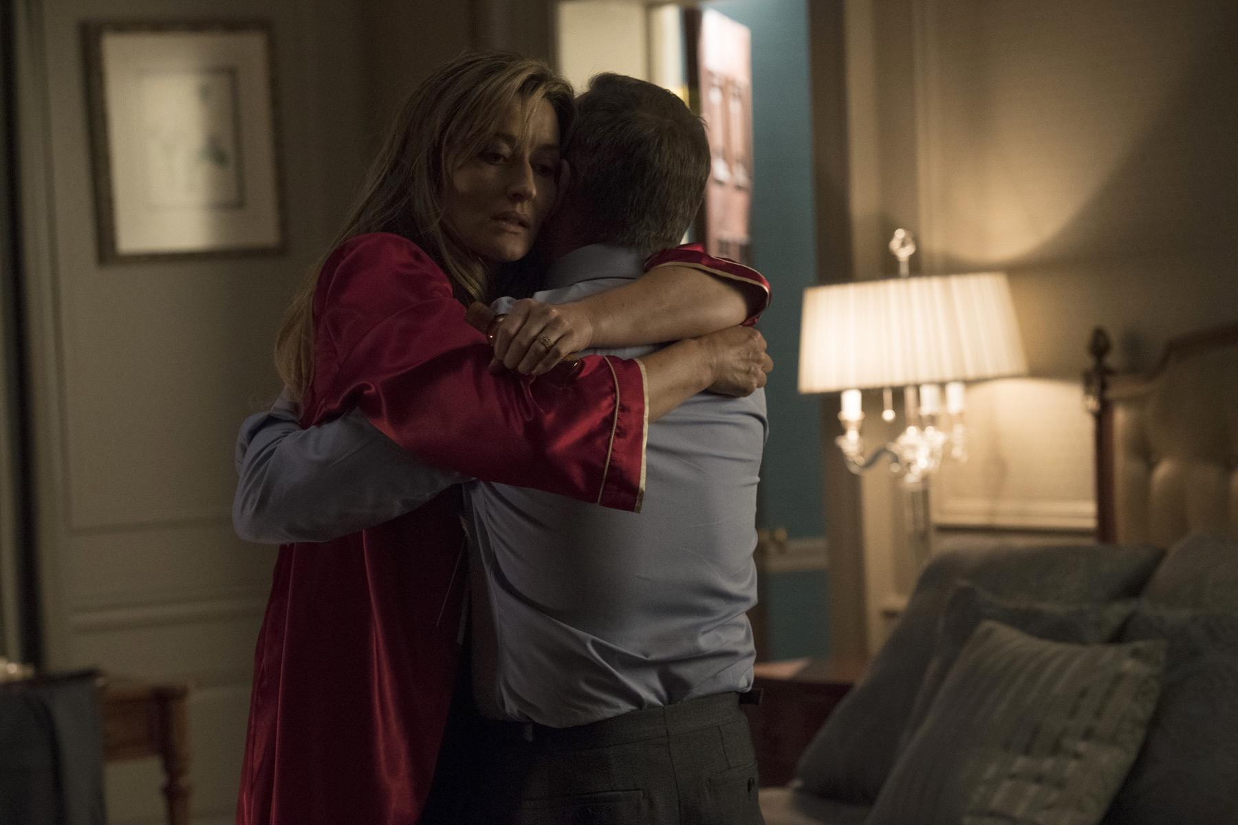 "DESIGNATED SURVIVOR - ""Family Ties"""