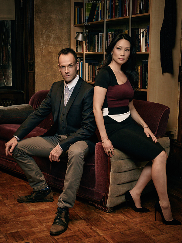"ELEMENTARY: ""Evidence of Things Not Seen"""