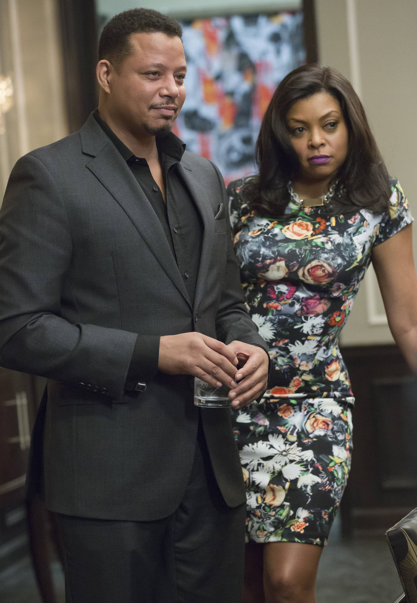 "EMPIRE: ""Sins of the Father"""