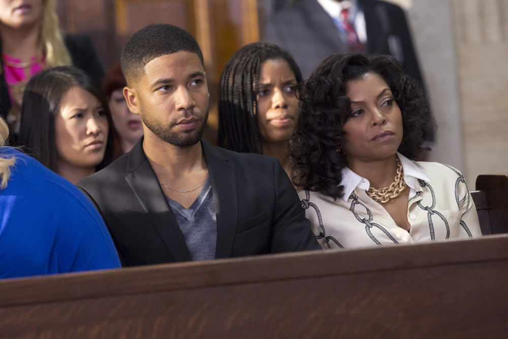 "EMPIRE: Season 2 Premiere ""The Devils are Here"""