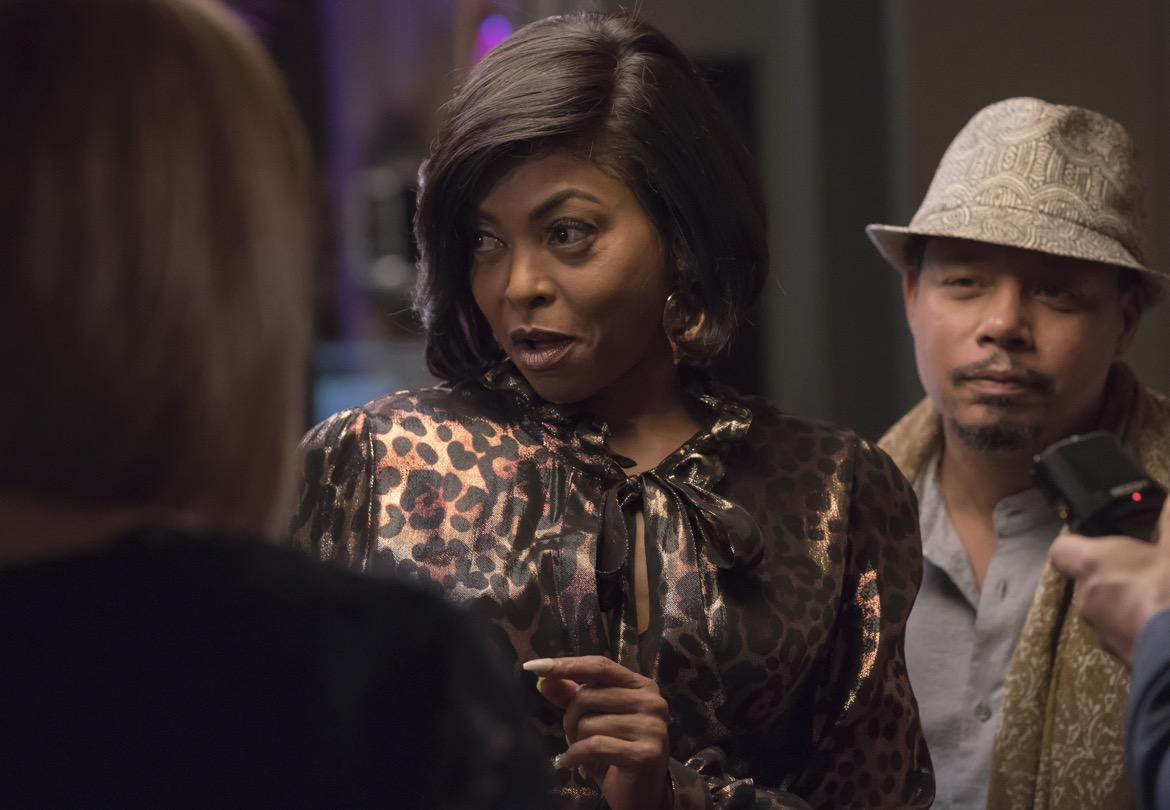 "EMPIRE Episode 4.05 ""The Fool"""