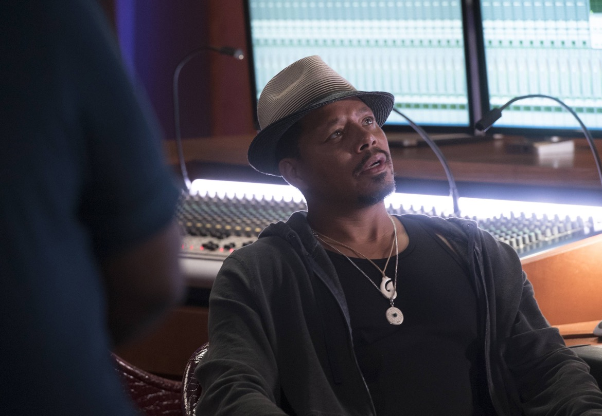 "Empire Episode 4.03 ""Evil Manners"""