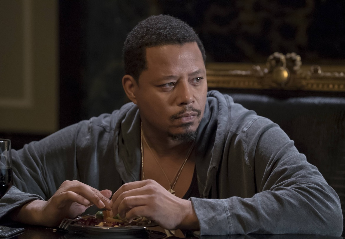 "EMPIRE Episode 4.04 ""Bleeding War"""