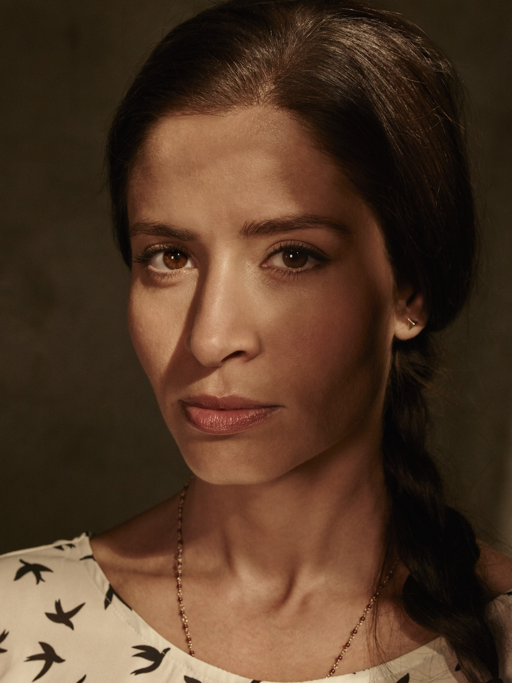 Mercedes Mason as Ofelia - Fear The Walking Dead _ Season 1, Gallery - Photo Credit: Frank Ockenfels 3/AMC