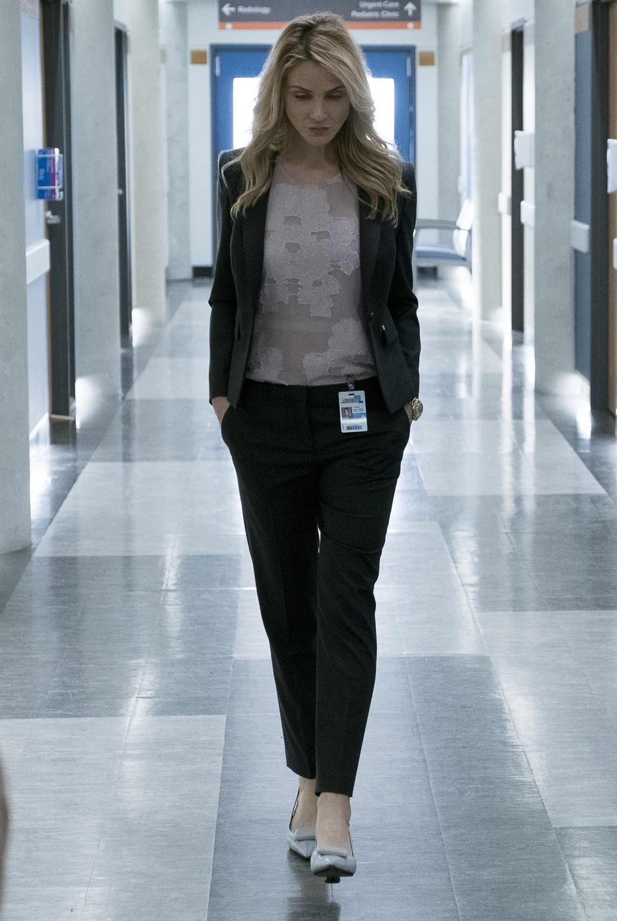 """THE GOOD DOCTOR - """"Seven Reasons"""""""