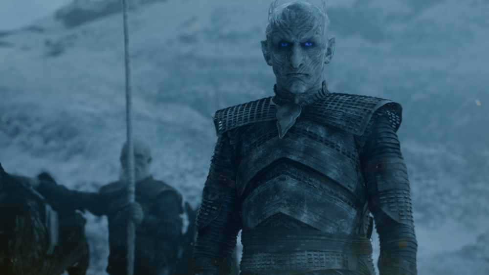 """Game of Thrones """"Beyond the Wall"""""""