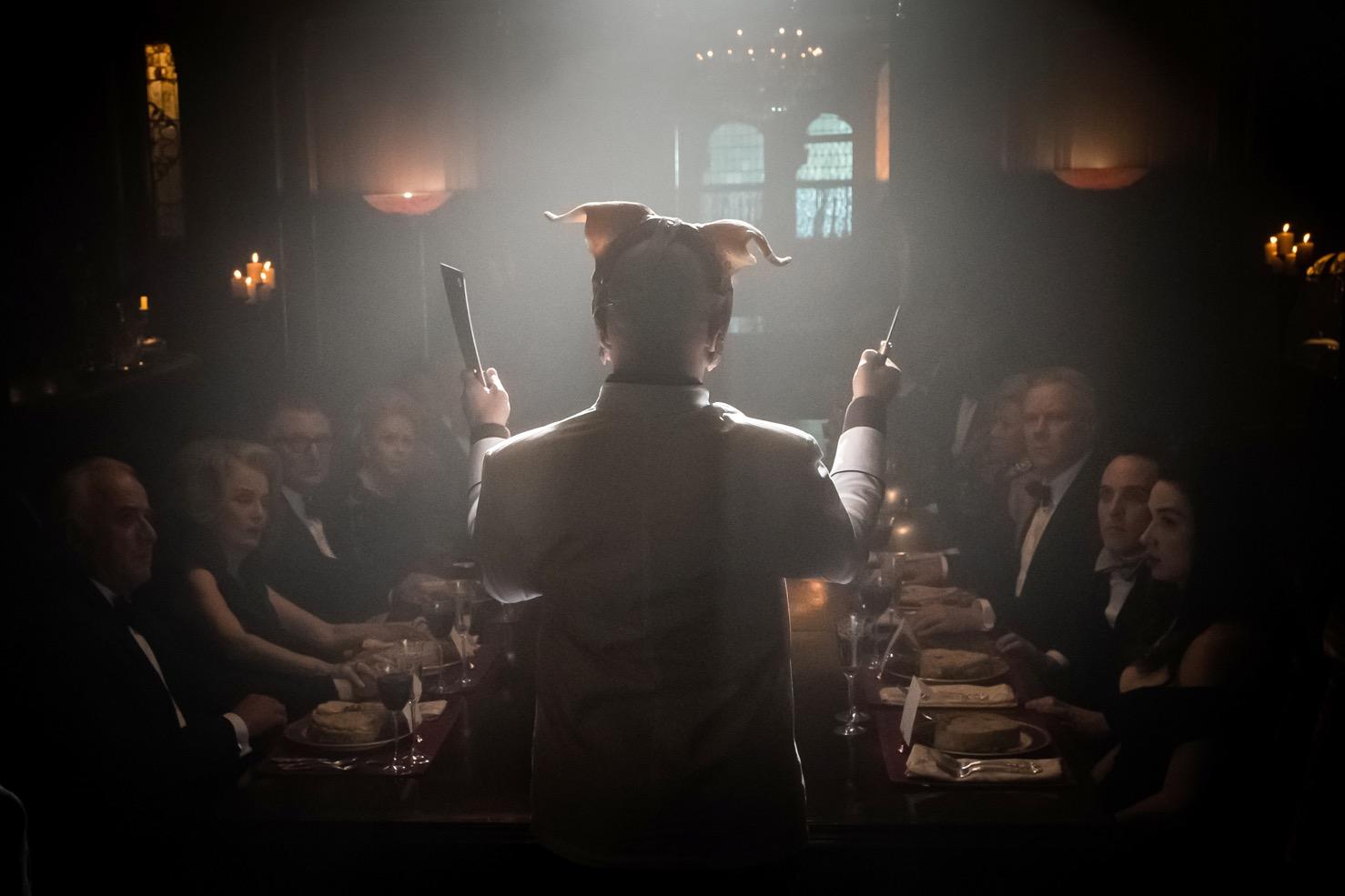 "Gotham ""Let Them Eat Pie"""