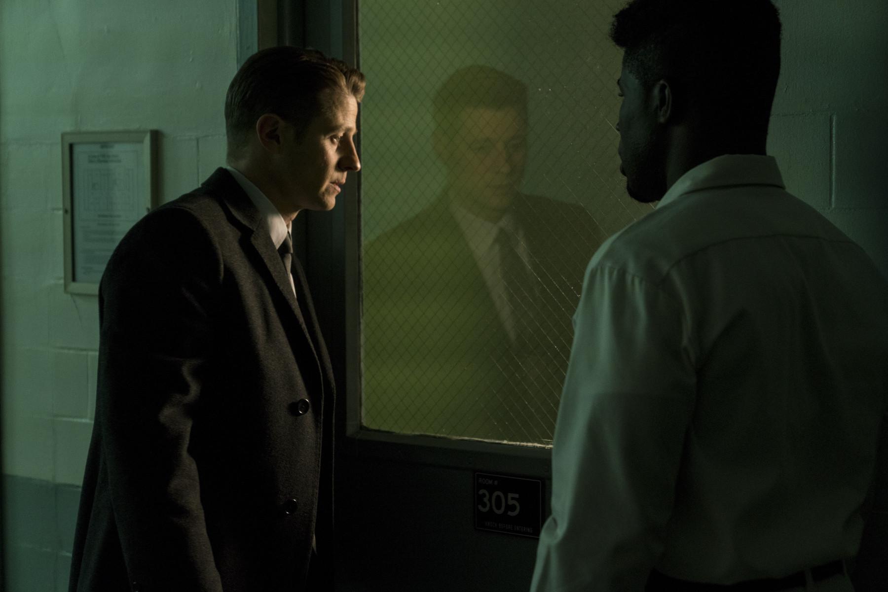 """Gotham """"A Dark Knight: Reunion"""""""