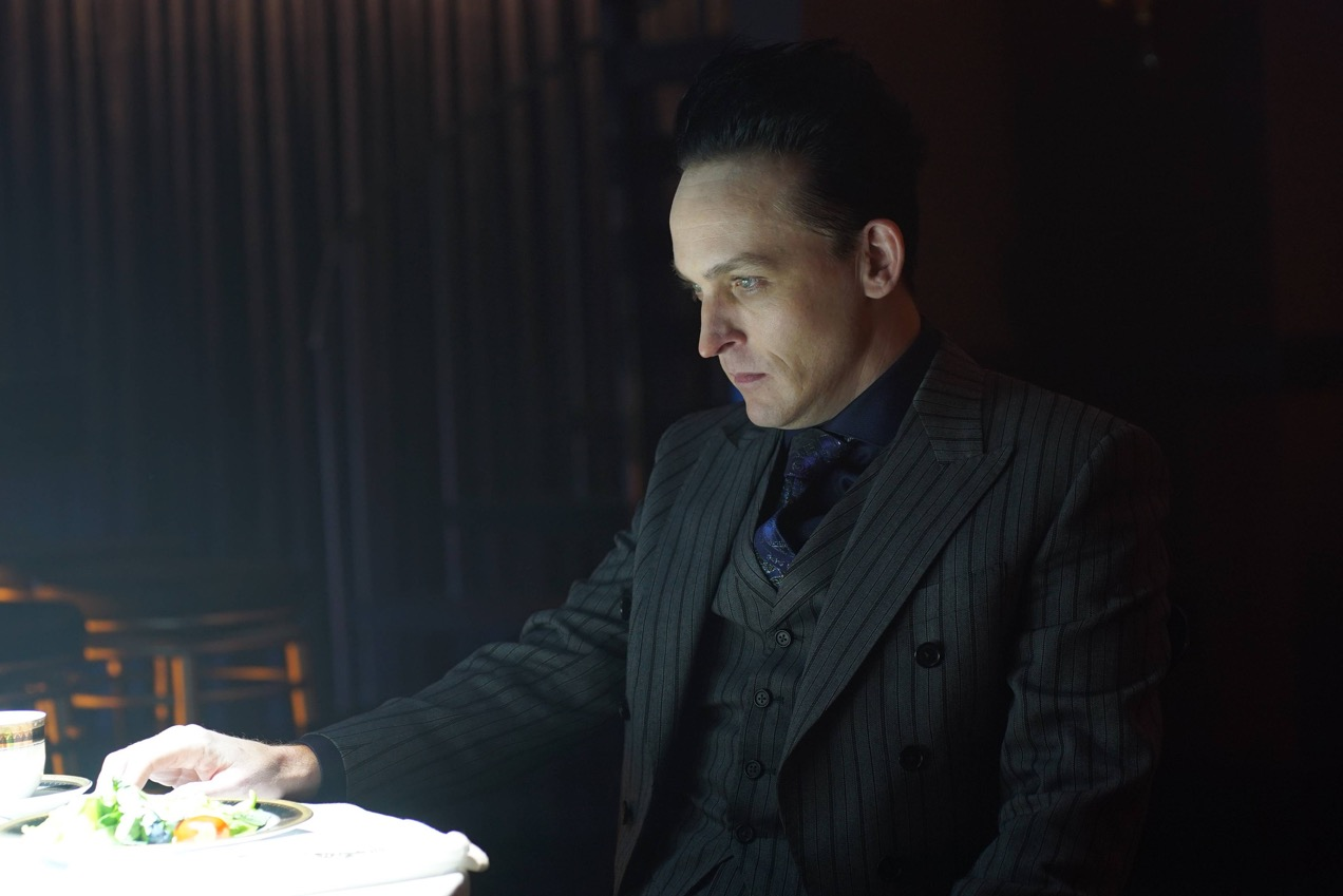 "GOTHAM Episode 4.06 ""Hog Day Afternoon"""
