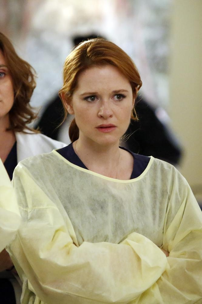 """GREY'S ANATOMY - """"Where Do We Go From Here"""""""