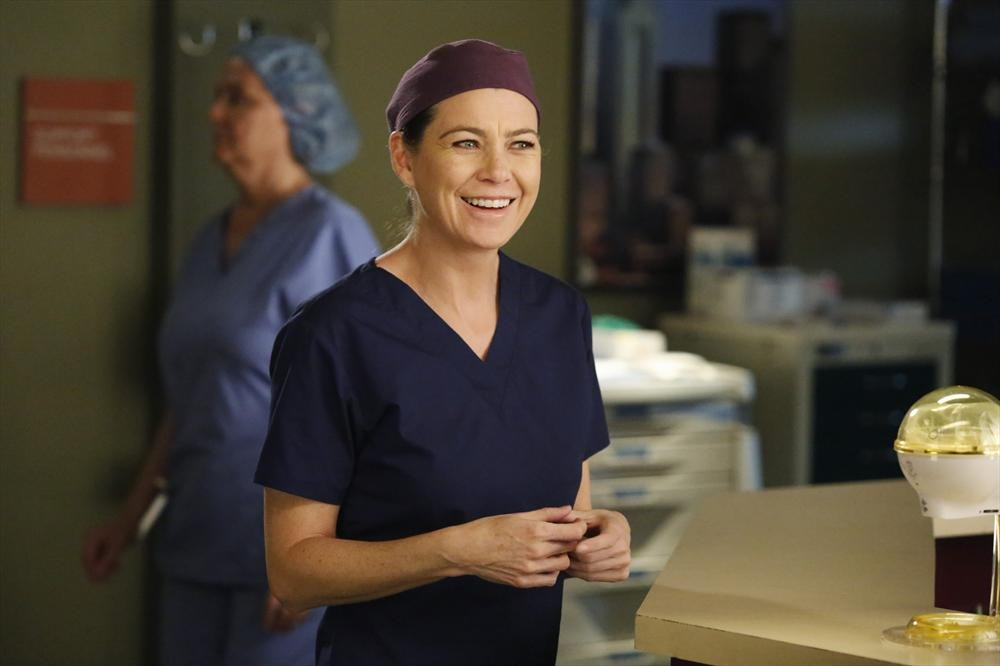 """GREY'S ANATOMY - """"All I Could Do Was Cry"""""""
