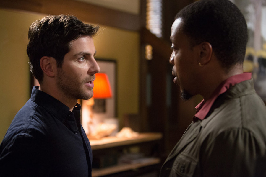 """GRIMM -- """"The Grimm Identity"""""""