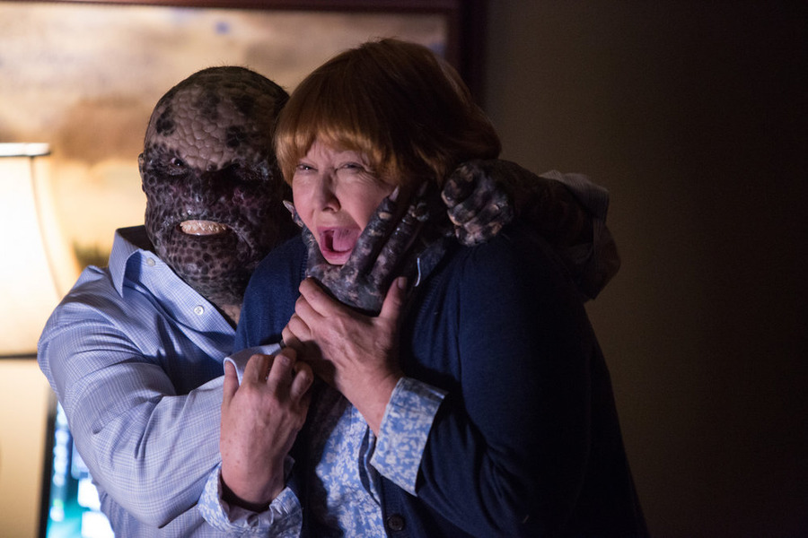 """GRIMM -- """"Clear and Wesen Danger"""""""