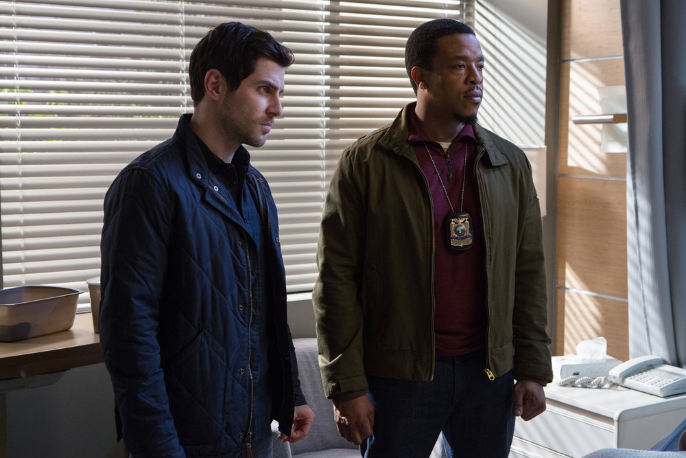 """GRIMM -- """"The Taming of the Wu"""""""