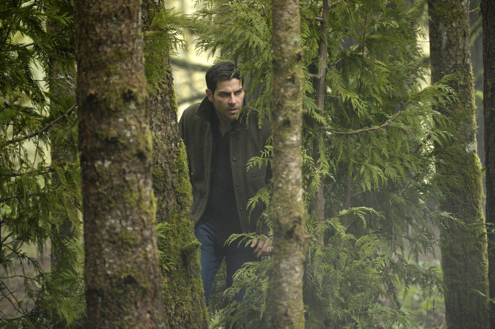 """GRIMM -- """"Where The Wild Things Were"""""""