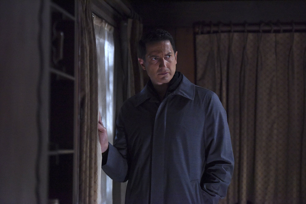 """GRIMM -- """"The End"""""""