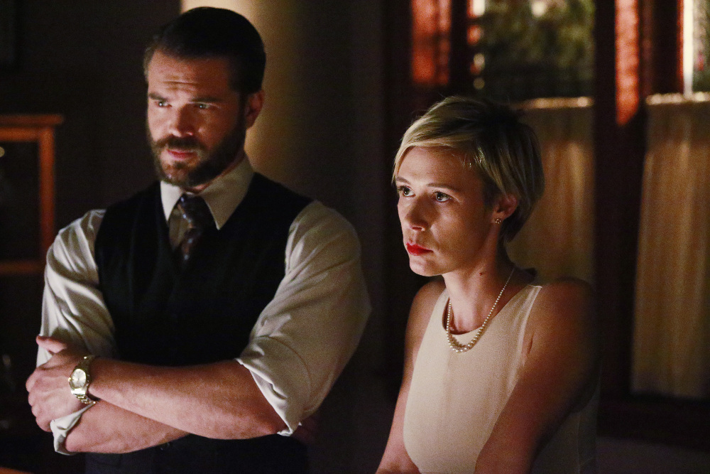"HOW TO GET AWAY WITH MURDER - ""Two Birds, One Millstone"""