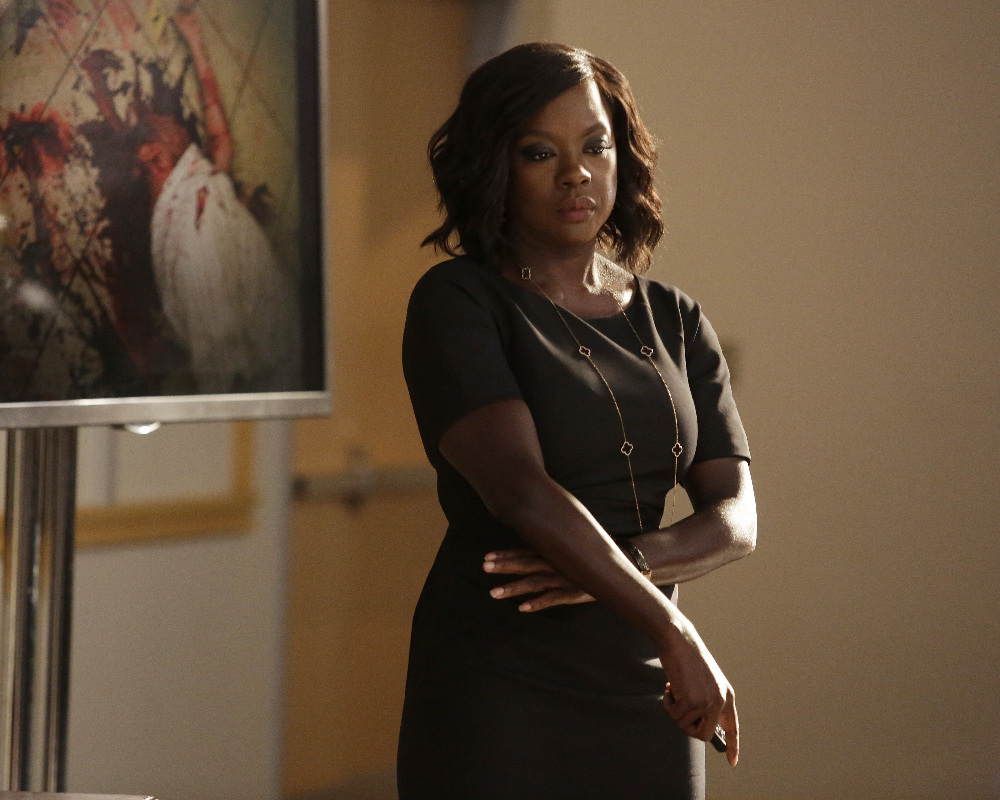 "HOW TO GET AWAY WITH MURDER - ""There Are Worse Things Than Murder"""