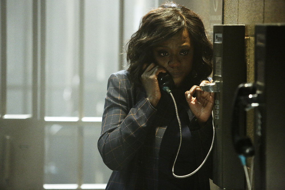 "HOW TO GET AWAY WITH MURDER - ""Who's Dead"""