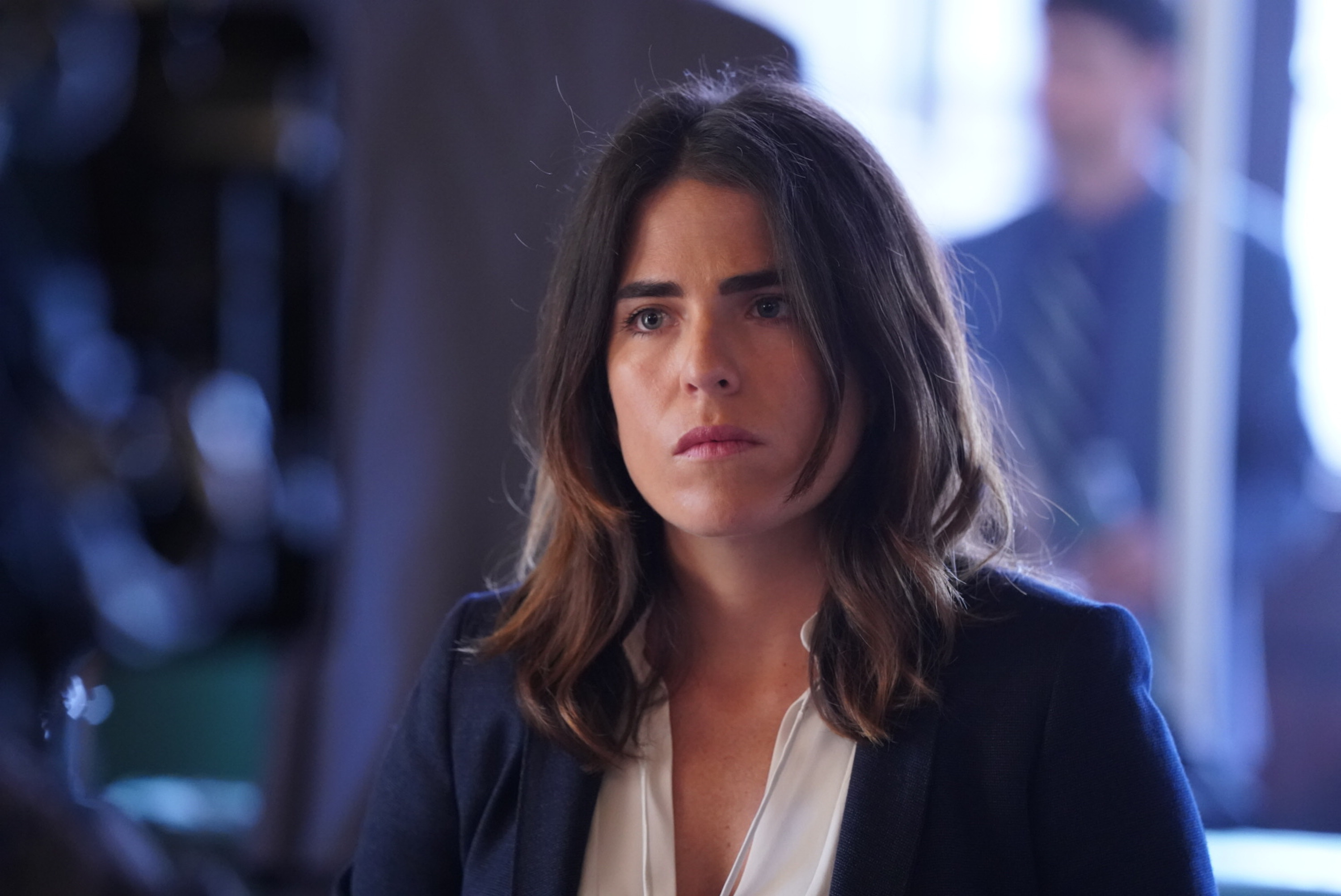 "HOW TO GET AWAY WITH MURDER Episode 4.02 ""I'm Not Her"""