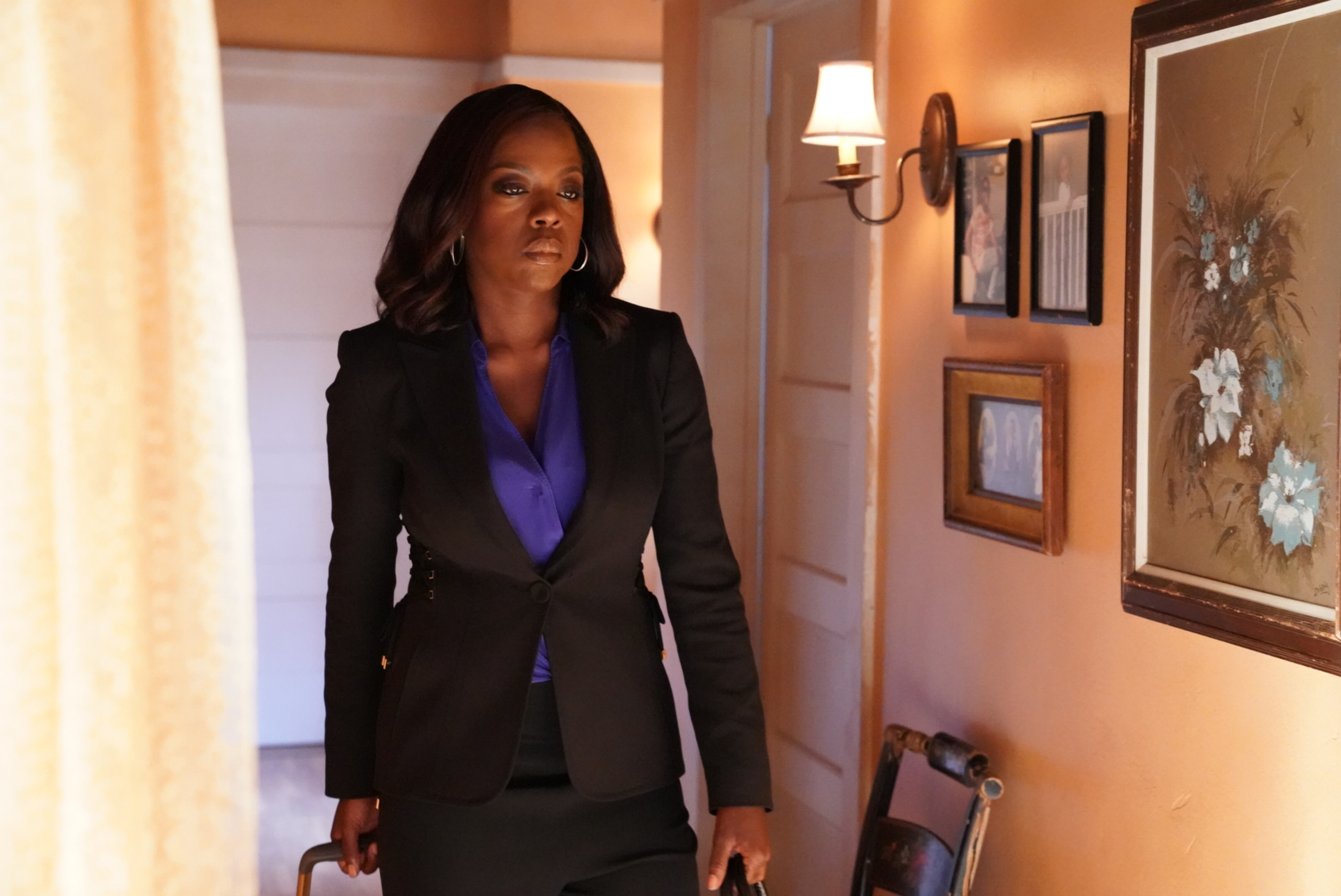"""HOW TO GET AWAY WITH MURDER - """"I'm Going Away"""""""