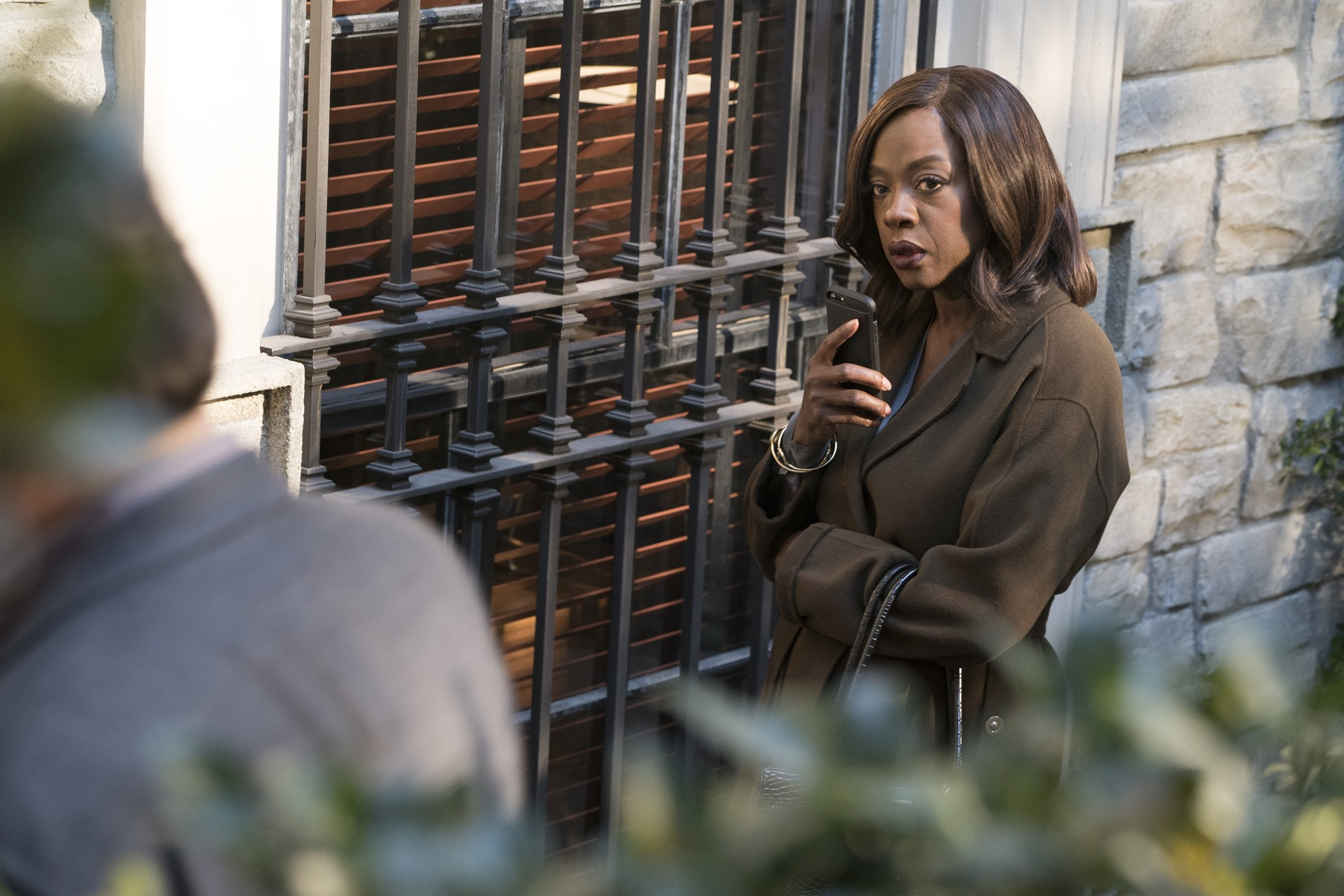 """HOW TO GET AWAY WITH MURDER - """"Ask Him About Stella"""""""