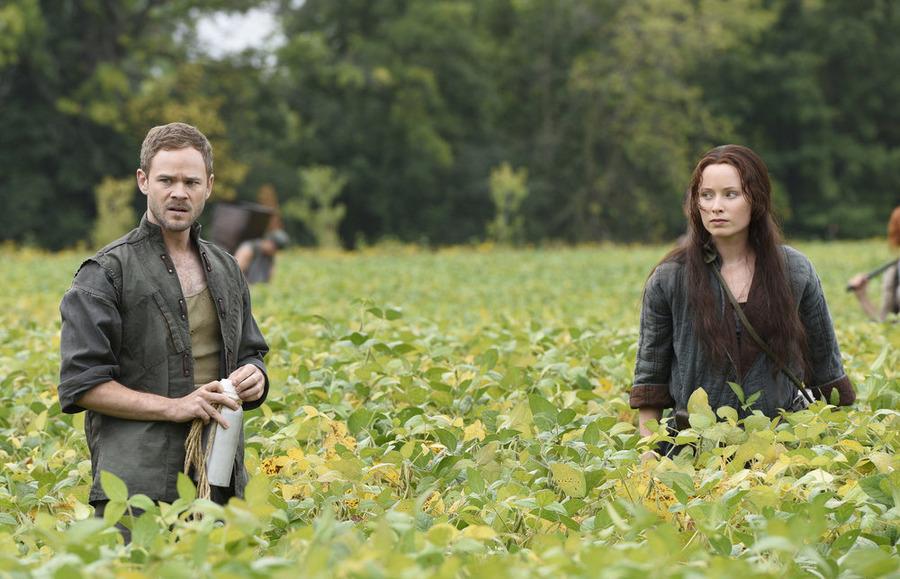 "KILLJOYS -- ""The Harvest"""