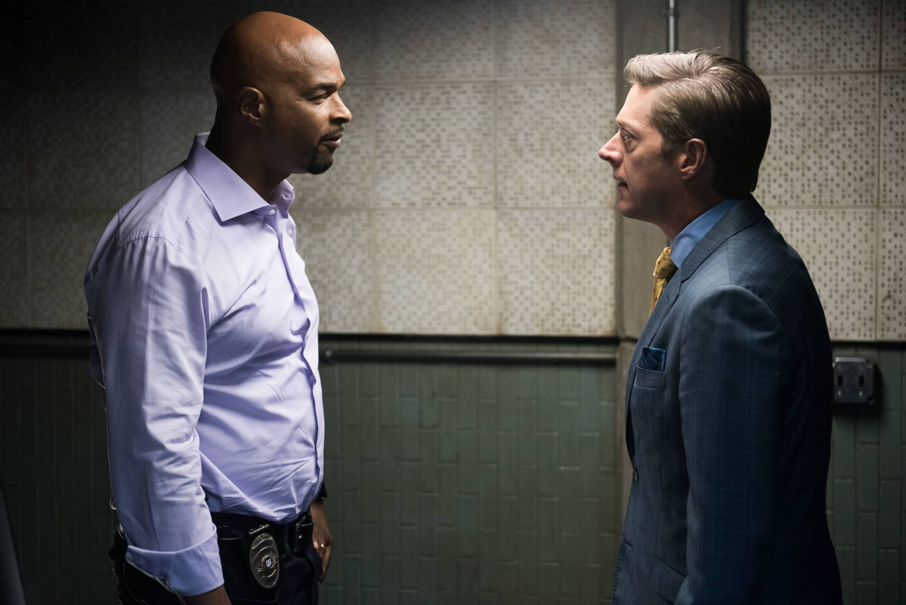 "LETHAL WEAPON ""Ties That Bind"""