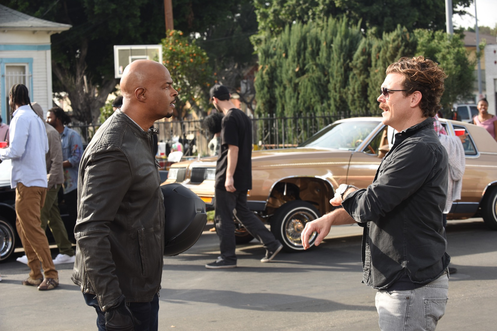 "LETHAL WEAPON: ""Ruthless"""