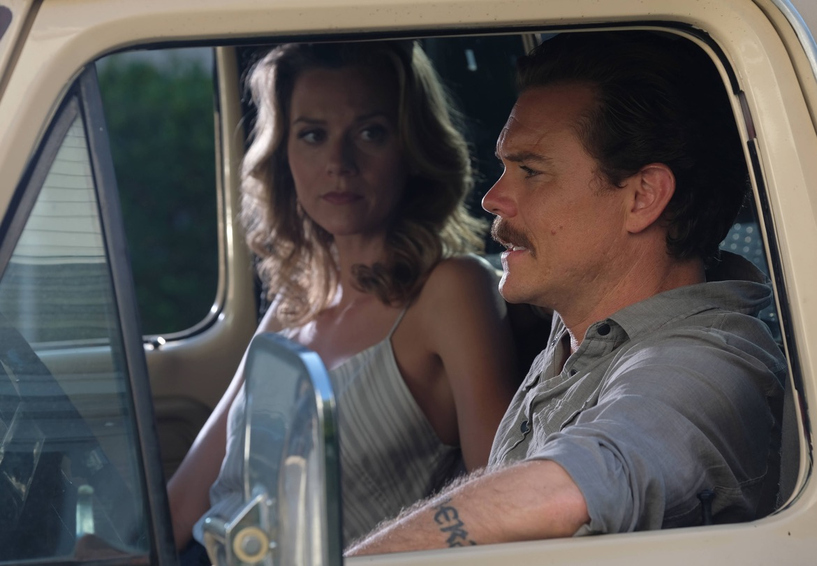 """Lethal Weapon Episode 2.03 """"Born to Run"""""""