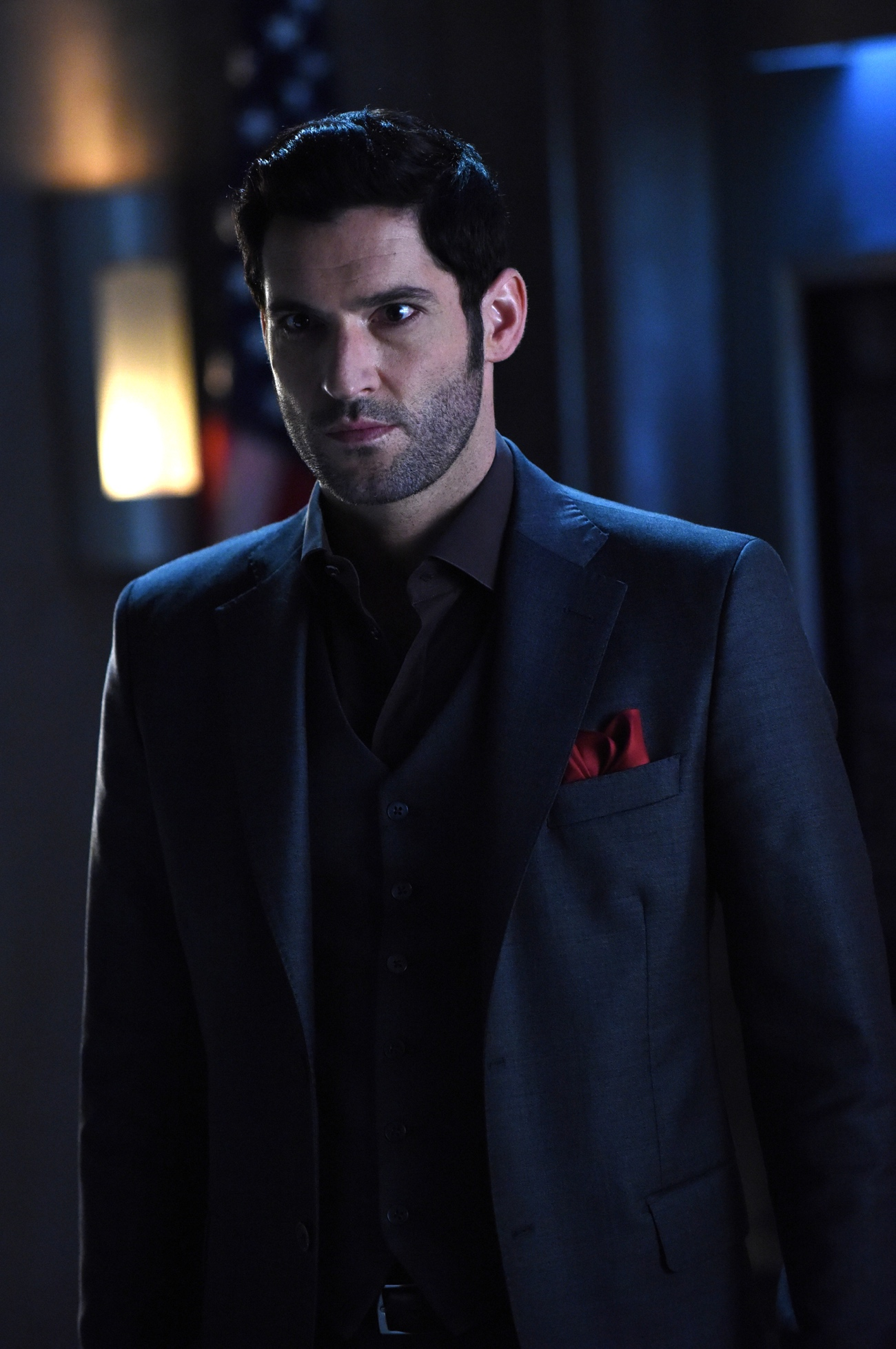"LUCIFER: ""The Sinnerman"""