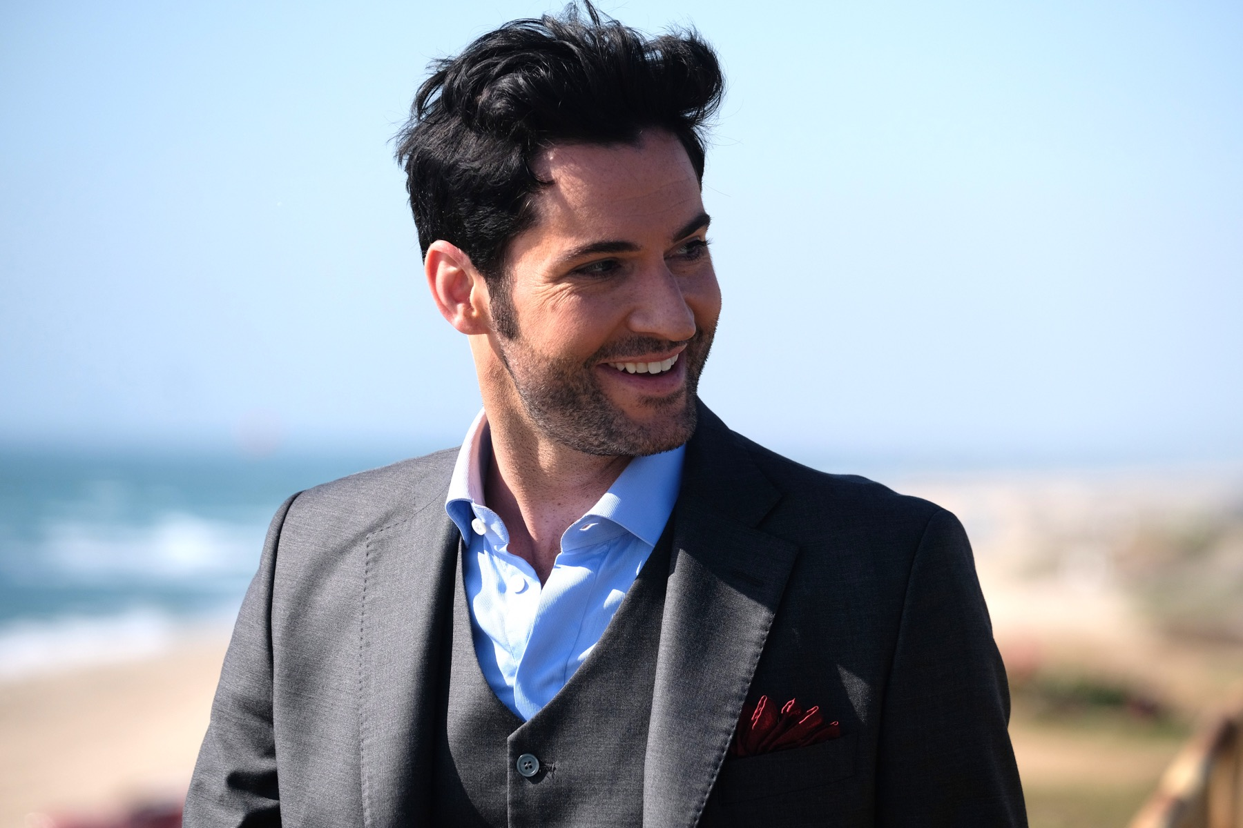"LUCIFER Episode 3x12 ""All About Her"""