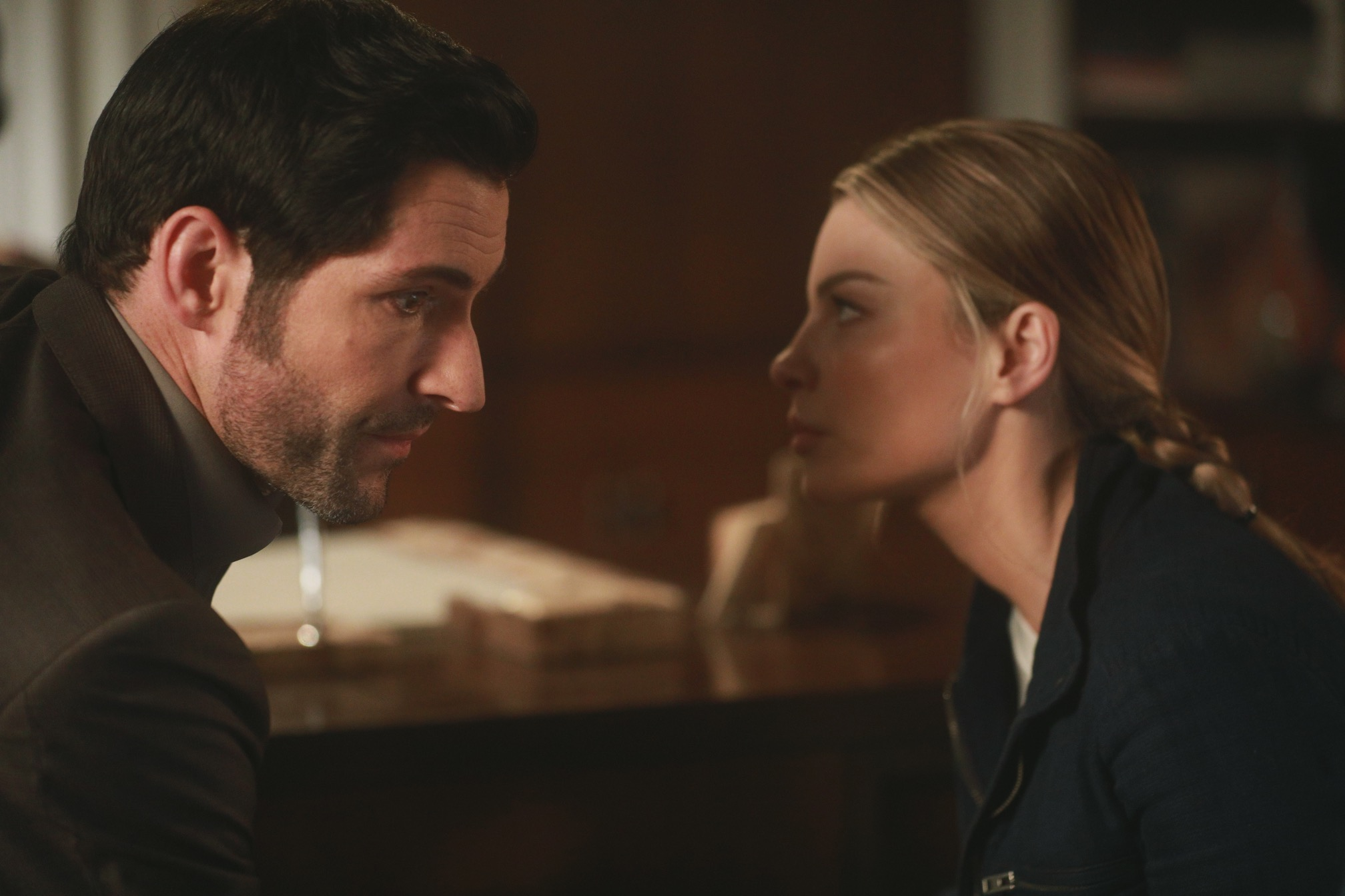 """LUCIFER: """"My Brother's Keeper"""""""